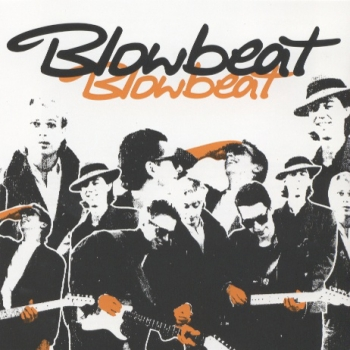 """Blowbeat"" - Blowbeat (CD)"