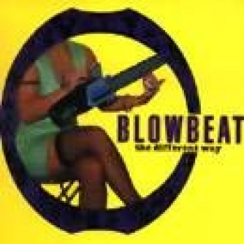 """The Different Way"" - Blowbeat (CM)"