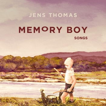 """Memory Boy"" - Jens Thomas (CD)"
