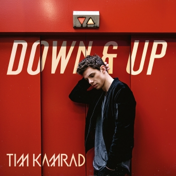 """Down & Up"" - Tim Kamrad (CD)"
