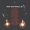 """www.roofmusic.de"" - Compilation (CD)"