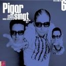"""Volumen 6"" - Pigor singt... (CD)"