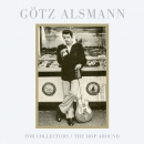 """For Collectors / The Hop Around"" - Götz Alsmann (CD)"