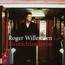 """Deutschlandreise"" - Roger Willemsen (2 CDs)"