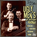 """Down At The Ugly Men's Lounge"" Vol. 2 (10"" Vinyl inkl. Audio-CD)"