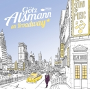 """Am Broadway"" - Götz Alsmann"" (LP)"