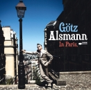 """In Paris"" - Götz Alsmann (CD)"