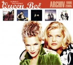 """Archiv 1996 - 2005"" - Queen Bee (5 CDs)"