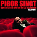 """Volumen 8"" - Pigor singt..."" (CD)"